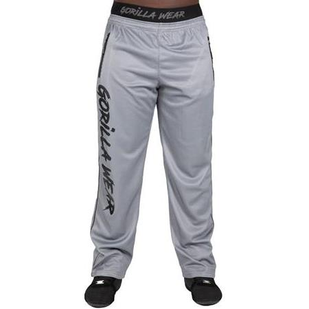 GW Mercury Mesh Pants -  Gray/Black