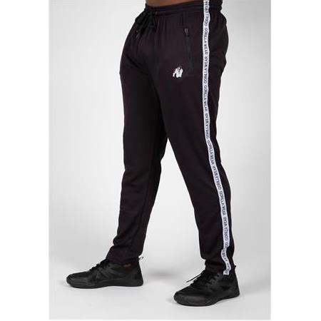 Reydon Mesh Pants 2.0 - Black