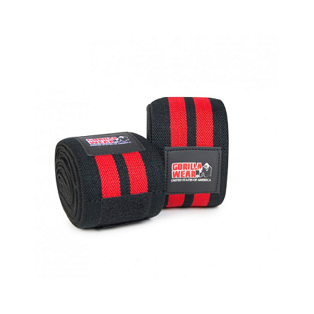 GW 2MT. KNEE WRAPS ( Diz Sargısı-Squat ve Pressler için )