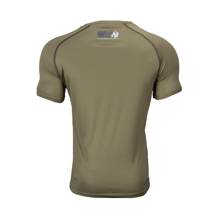 Performance t-shirt  Army