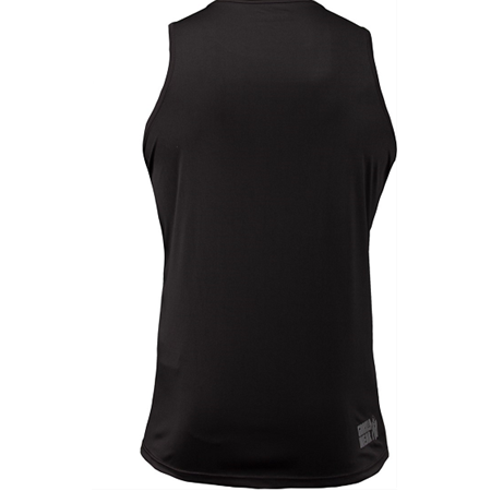 Rockford Tank Top - Black