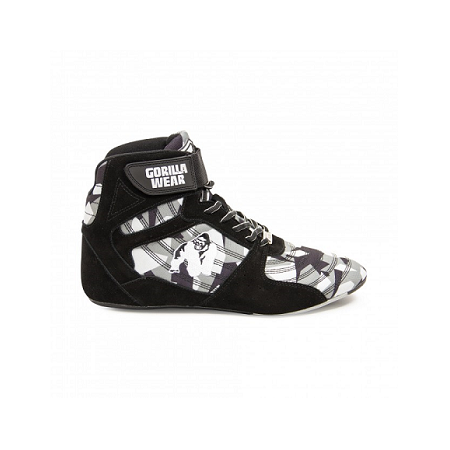 PERRY HIGH TOPS PRO -CAMO