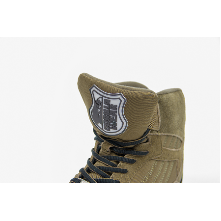 PERRY HIGH TOPS PRO -ARMY GREEN