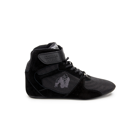 PERRY HIGH TOPS PRO - BLACK
